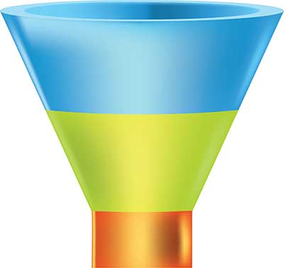 Integrated Marketing Series: How Managing Your Sales Funnel Efficiently Will Improve Your Results (Part 6 of 6)