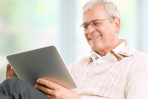 How to Make Your Senior Living Website Successful