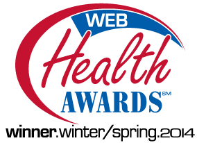 SageAge Strategies Honored with Three National Web Health Awards for Excellence in Web Site Development and Online Marketing