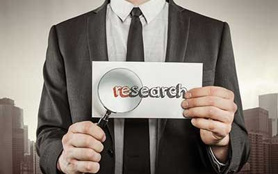 How Market Research Creates a Strong, Differentiated Brand