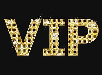The VIP List: Planning, Execution and Publicity for the Perfect Public Event