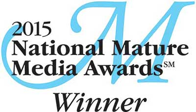SageAge Strategies and Client-Partners Recognized with Nine 2015 National Mature Media Awards