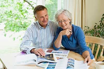 Creating Senior-Centric Design: Color, Contrast & Sizing