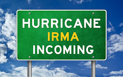 Post Harvey-Irma Wake Up Call: Is Your Disaster Plan Ready to Roll?