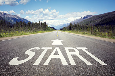 Get Your (Sales) Motor Running: Introducing Road to Ready