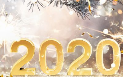 2020, Here We Come: Our Top Tips to Prepare You for the New Year