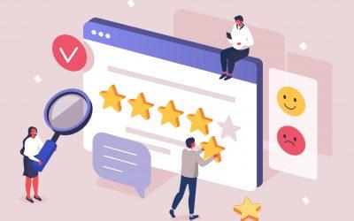 Senior Care Gratitude Reviews: How to Build Success with Feedback